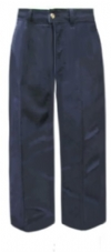 Dickies Womens Flat Front Uniform Pants